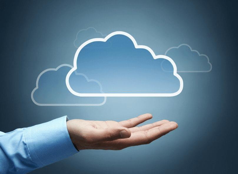 handling clouds