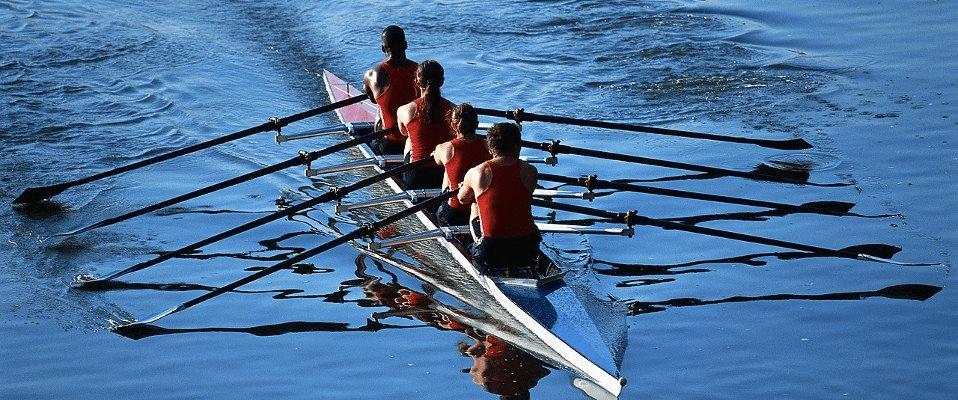 team work example