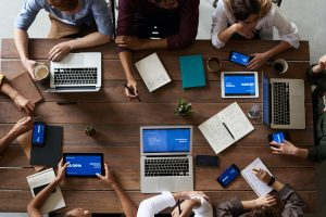 collaboration tools for staff
