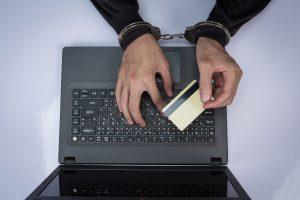Phishing email hack
