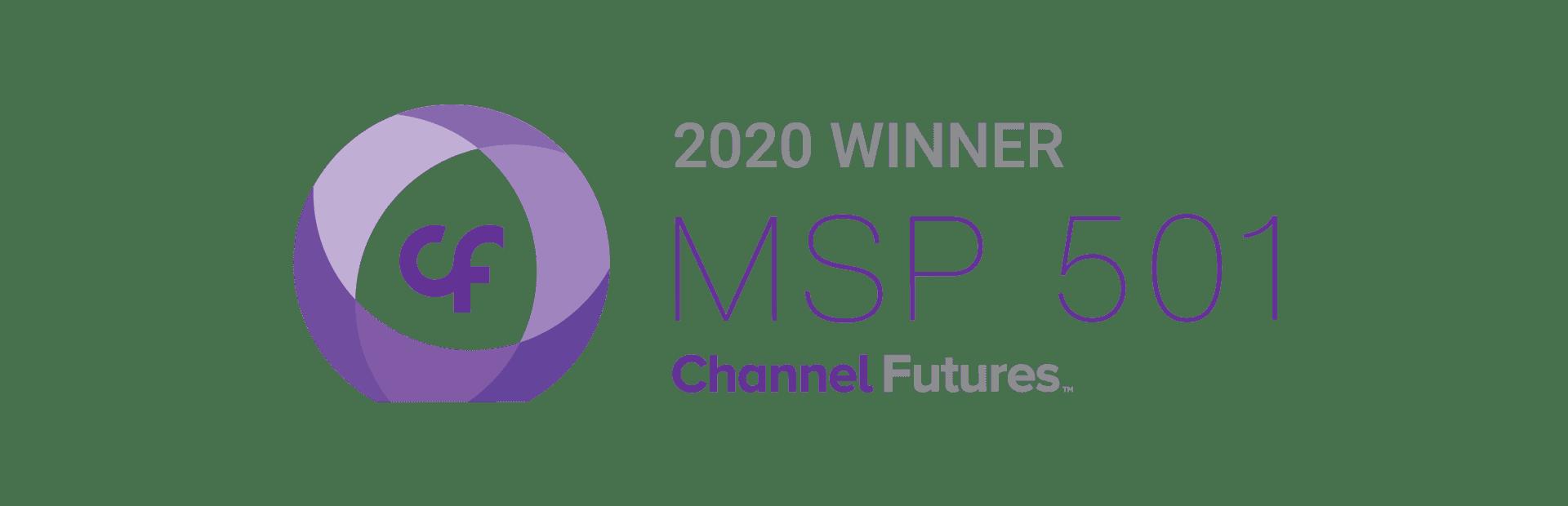 Winner: MSP 501