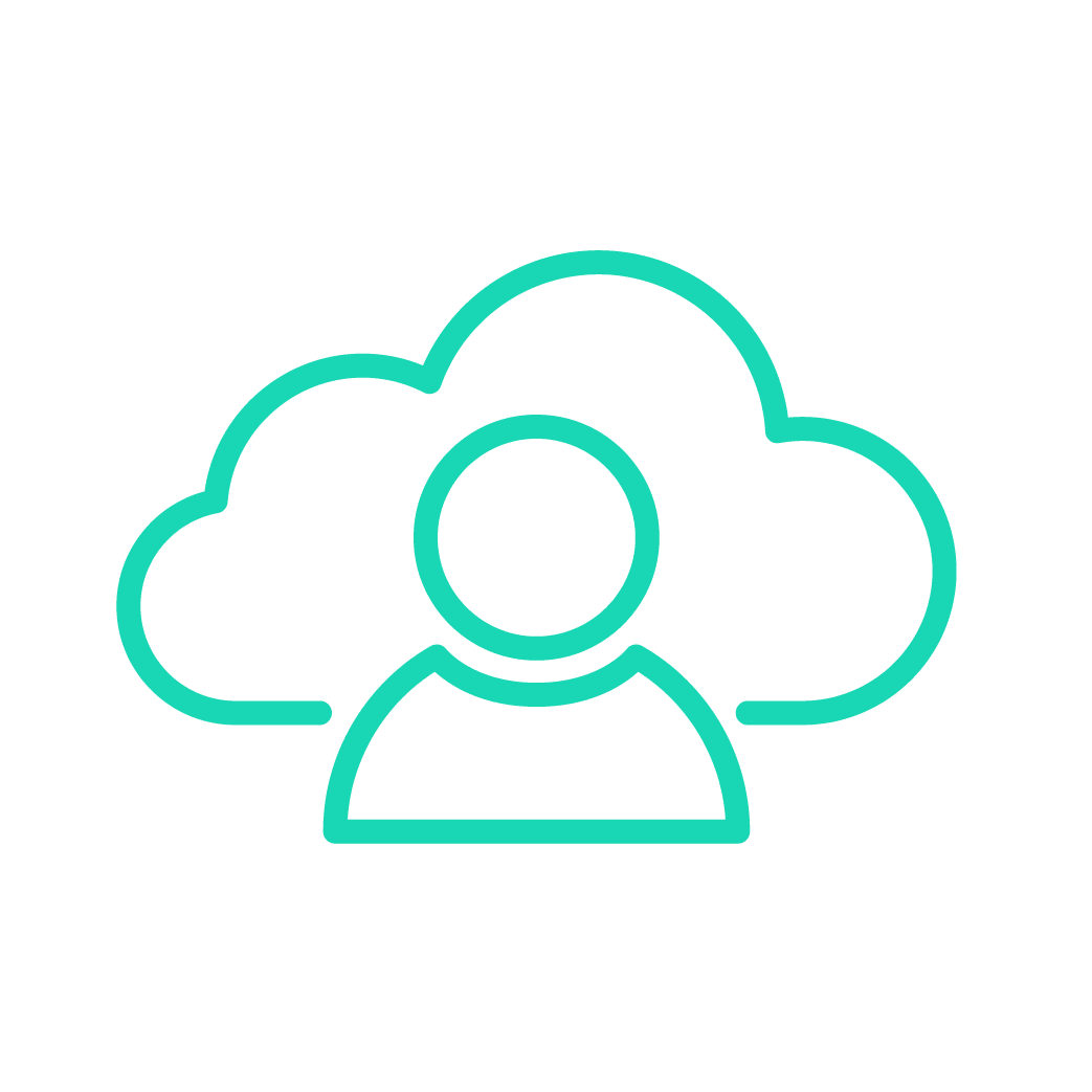 Users supported by our IT support teams