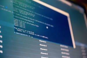 Computer malware deleting files