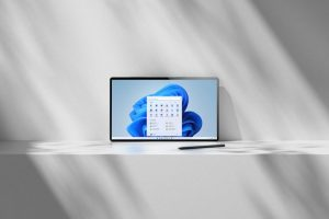 Windows 11 Surface Laptop