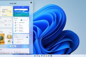 Windows 11 Personalised Content Microsoft Edge
